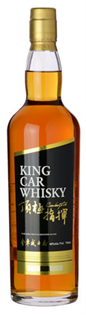 King Car Whisky Single Malt Conductor 750ml